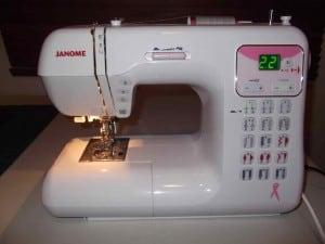 janomeDC3040