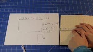 step 4 measure sleeve size