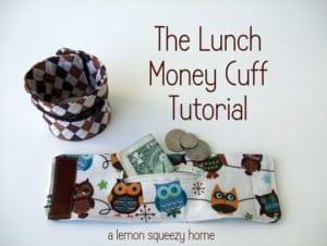 money cuff