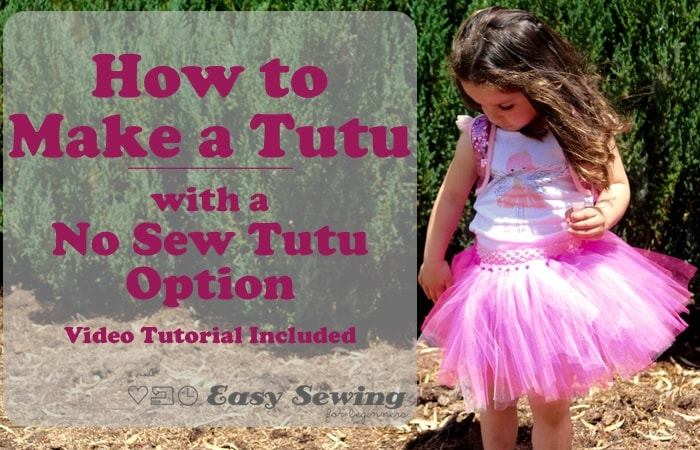 How to Make a Tutu ESFB Featured Image