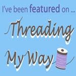 threading my way