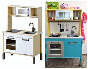 Ikea-Duktig-kitchen-hack