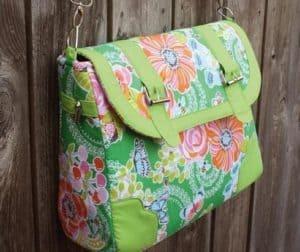 Kennedy Bag