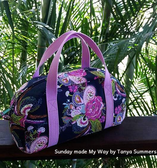 Sunday My Way Bag