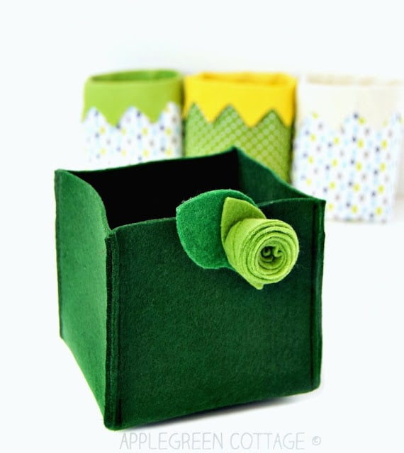 Easy-DIY-Felt-Box-11-ang