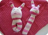 sock-bunny-baby-rattle