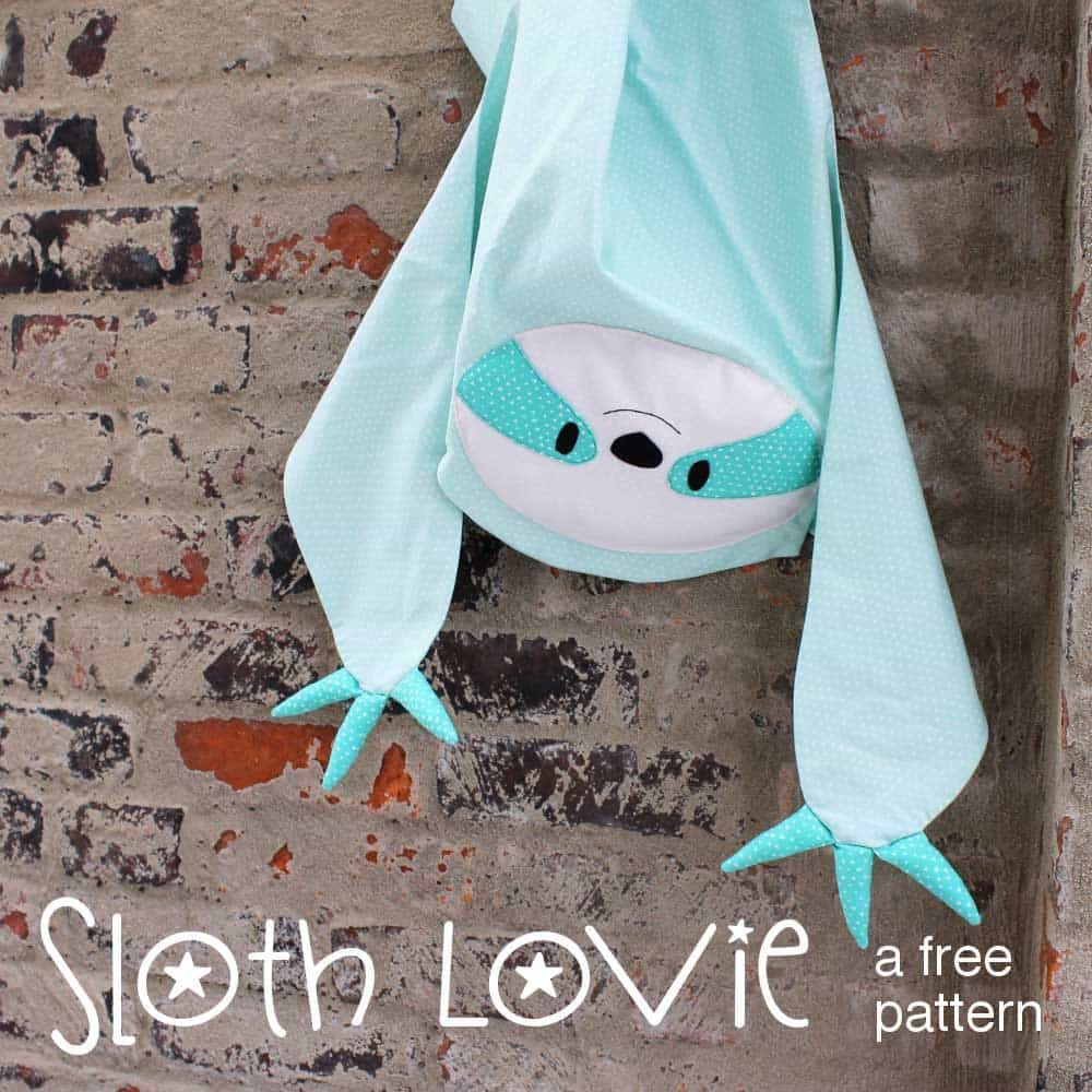 11 FREE Baby Lovey Patterns and Tutorials to Sew - Easy Sewing For