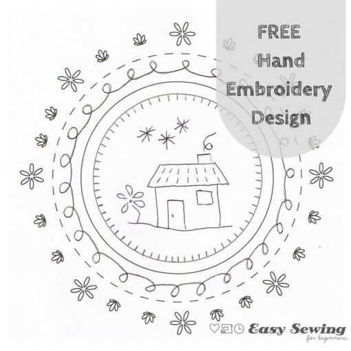 Free hand embroidery Design Download
