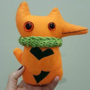 foxie softie