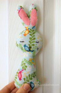 mia bunny