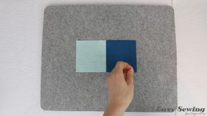 02-pin-into-the-wool-ironing-mat-when-blocking